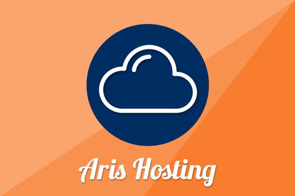 aris web hosting