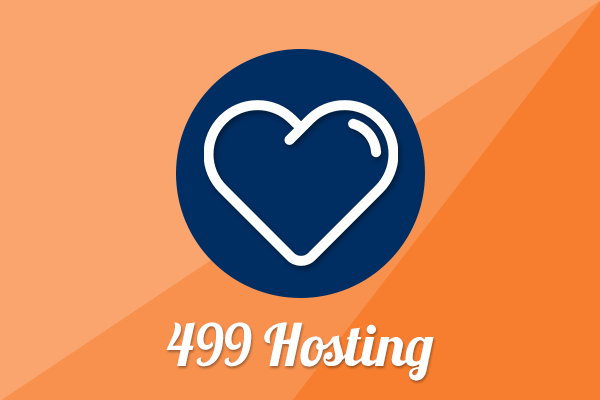 499 managed web hosting